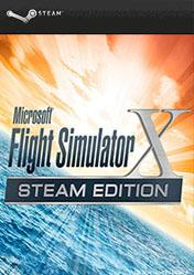 Buy Cheap Microsoft Flight Simulator X Steam Edition PC CD Key