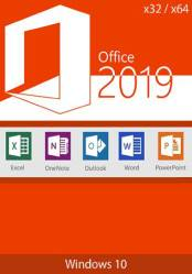 Buy Microsoft Office 2019 PC CD Key