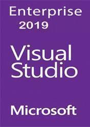 Buy Cheap Microsoft Visual Studio 2019 Enterprise PC CD Key