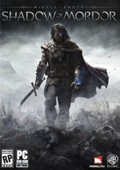 Buy Cheap Middle earth Shadow of Mordor PC CD Key
