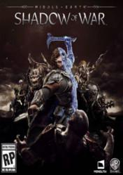 Buy Middle Earth Shadow of War PC CD Key