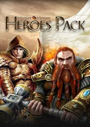 Buy Cheap Might and Magic Heroes Pack PC CD Key