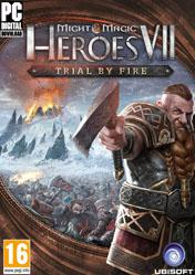 Buy Cheap Might and Magic Heroes VII Trial by Fire PC CD Key