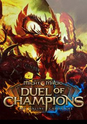 Buy Cheap Might & Magic Duel of Champions Starter Kit PC CD Key