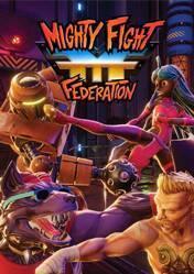 Buy Cheap Mighty Fight Federation PC CD Key