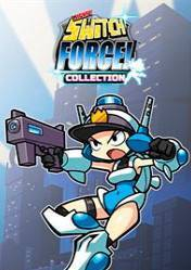 Buy Mighty Switch Force Collection PC CD Key