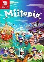 Buy Cheap Miitopia NINTENDO SWITCH CD Key