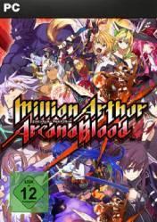 Buy Million Arthur: Arcana Blood pc cd key for Steam
