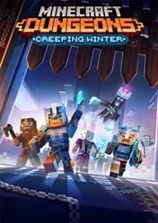 Buy Cheap Minecraft Dungeons Creeping Winter PC CD Key