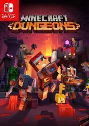 Buy Cheap Minecraft Dungeons NINTENDO SWITCH CD Key