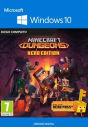 Buy Minecraft Dungeons PC CD Key