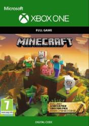 Buy Cheap Minecraft Master Collection XBOX ONE CD Key