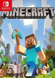 Buy MINECRAFT NINTENDO SWITCH CD Key