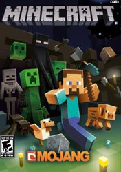 Buy Minecraft pc cd key