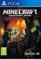 Buy Cheap Minecraft PS4 CD Key