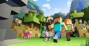 Minecraft reaches 200 million players in China