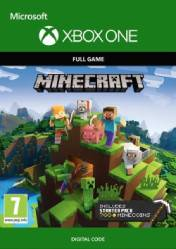 Buy Cheap Minecraft Starter Collection XBOX ONE CD Key