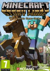 Buy Minecraft Story Mode pc cd key for Steam