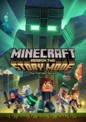 Buy Minecraft Story Mode Season Two PC CD Key