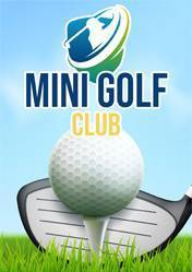 Buy Mini Golf Club pc cd key for Steam