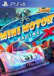 Buy Cheap Mini Motor Racing X PS4 CD Key