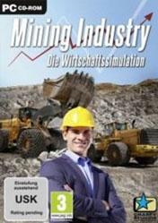 Buy Cheap Mining Industry Simulator PC CD Key