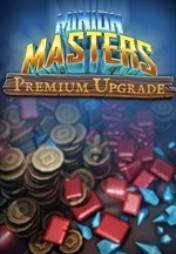 Buy Cheap Minion Masters Premium Upgradede PC CD Key