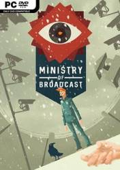 Buy Cheap Ministry of Broadcast PC CD Key