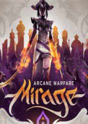 Buy Cheap Mirage Arcane Warfare PC CD Key