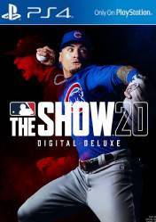 Buy MLB The Show 20 PS4