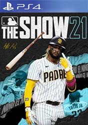 Buy Cheap MLB The Show 21 PS4 CD Key