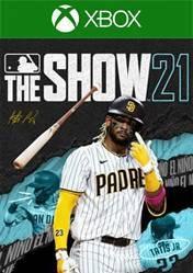 Buy Cheap MLB The Show 21 XBOX ONE CD Key
