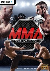 Buy Cheap MMA Team Manager PC CD Key