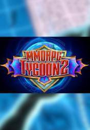 Buy Cheap MMORPG Tycoon 2 PC CD Key
