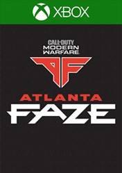 Buy Cheap Modern Warfare Atlanta FaZe Pack XBOX ONE CD Key