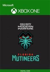 Buy Cheap Modern Warfare Florida Mutineers Pack XBOX ONE CD Key