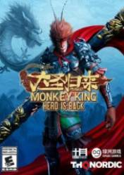 Buy MONKEY KING: HERO IS BACK pc cd key for Steam