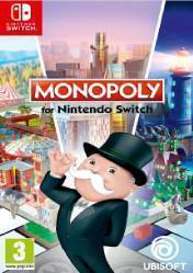 Buy Cheap Monopoly NINTENDO SWITCH CD Key