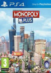 Buy Cheap MONOPOLY PLUS PS4 CD Key