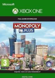 Buy MONOPOLY PLUS Xbox One