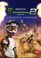 Buy Cheap Monster Energy Supercross The Official Videogame 2 PC CD Key