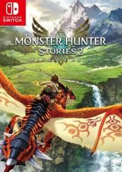 Buy Monster Hunter Stories 2 Wings of Ruin (SWITCH) Code