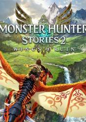 Buy Cheap Monster Hunter Stories 2 Wings of Ruin PC CD Key