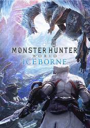 Buy Monster Hunter World: Iceborne PC CD Key