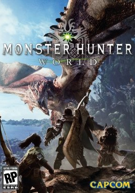 Buy MONSTER HUNTER: WORLD PC CD Key