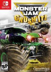 Buy Cheap Monster Jam Crush It! NINTENDO SWITCH CD Key
