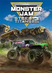 Buy Monster Jam Steel Titans 2 pc cd key for Steam