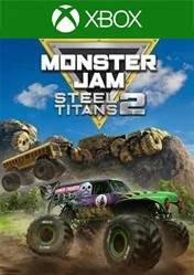 Buy Cheap Monster Jam Steel Titans 2 XBOX ONE CD Key