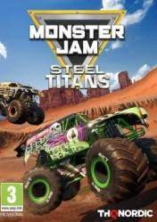 Buy Cheap Monster Jam Steel Titans PC CD Key