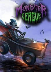 Buy Cheap Monster League PC CD Key